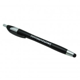 JakartaNotebook Stylus Pen - B - Black