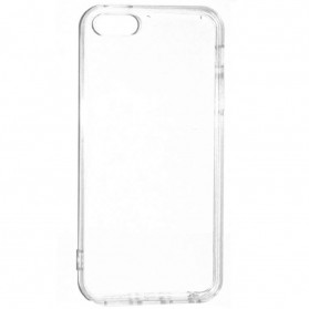 Silicone Case for iPhone 4 & 4S - Transparent