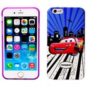 Havaianas Plastic Case for iPhone 6 - Pattern 5