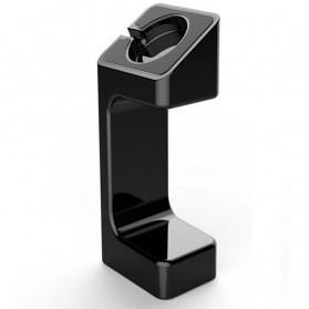 SZKOSTON Apple Watch Wireless Charging Dock Stand - V5 - Black - 2
