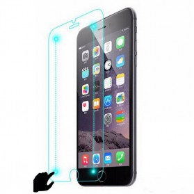 Smart Tempered Glass Protection Screen 0.3mm for iPhone 6/6s (Asahi Japan Material Glass) - Transparent
