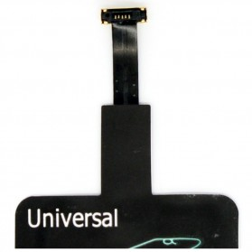 Qi Wireless Charging Reverse Micro USB Receiver for Smartphone - WXTE - 6
