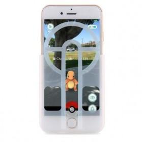 Pokemon Go Aimer 3D Case for iPhone 6/6s - White - 2