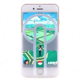 Pokemon Go Aimer 3D Case for iPhone 6/6s - White - 3