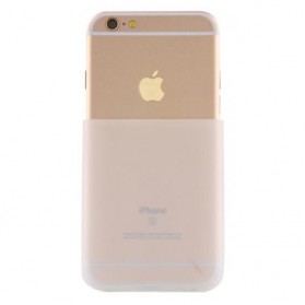 Pokemon Go Aimer 3D Case for iPhone 6/6s - White - 4