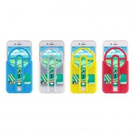 Pokemon Go Aimer 3D Case for iPhone 6/6s - White - 9