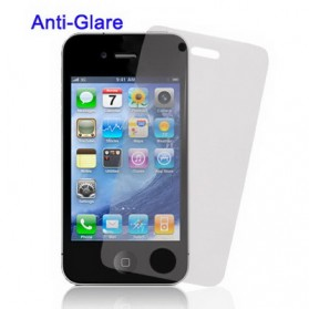 Screen Guard for iPhone 4 with Anti-Glare