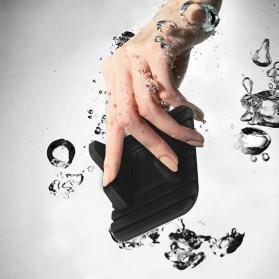 Arealer Stand Handphone Anti Slip - PA4562S - Black - 3