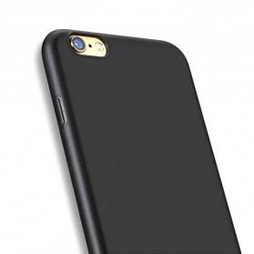 Ultra Thin TPU Case Slim Jet for iPhone 7/8 Plus - Black - 2