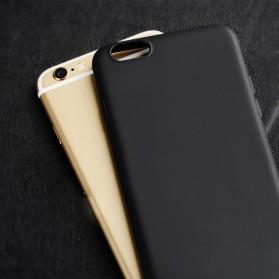 Ultra Thin TPU Case Slim Jet for iPhone 7/8 Plus - Black - 3