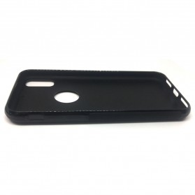 Casing Anti Gravity iPhone X - Black - 3