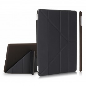 Smart Cover Magnetic Flip Case for iPad Pro 9.7 - Black