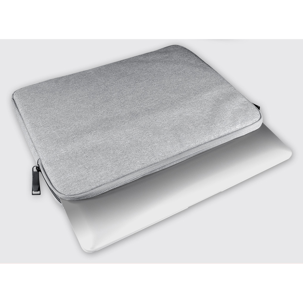 huge selection of 7241a e20d5 Waterproof Sleeve Case for Notebook 11.6 / Macbook 12 Inch - AK02 - Gray