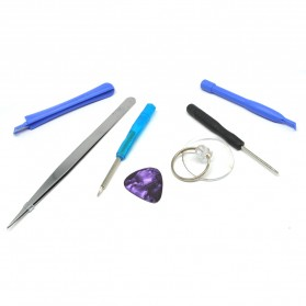 Repair Opening Tools Kit Set for iPhone 4/5/6/6 Plus - PJ1636 - 1