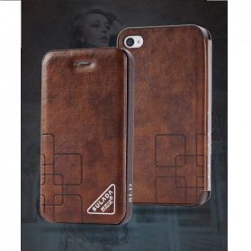 SULADA Core Series Case for iPhone 5/5s - Brown
