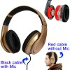 High Definition Powered Isolation Headphones for iPhone 4 & 4S