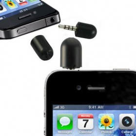 Mini Microphone for iPhone 4 & 4S