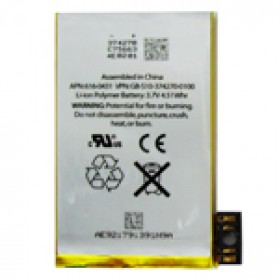 Original 1220mAh Original Replacement battery for iPhone 3GS