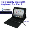 Keyboard Tablet - 2 in 1 Bluetooth Keyboard + Folding Leather Protective Case for iPad 2