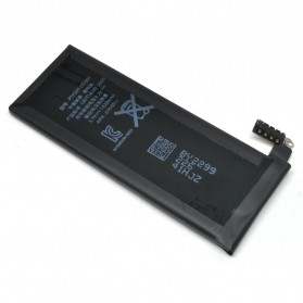 Baterai iPhone 4 HQ Li-ion Replacement Battery 1420mAh dengan Konektor (ORIGINAL)