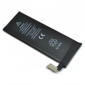 Baterai iPhone 4 HQ Li-ion Replacement Battery 1420mAh dengan Konektor (ORIGINAL) - 2