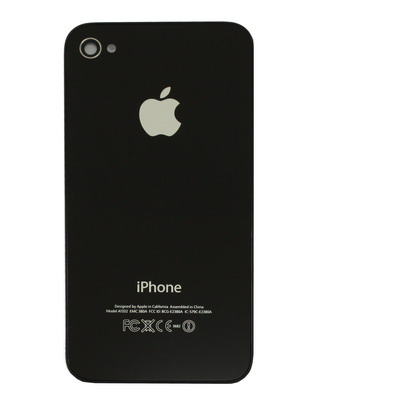 Iphone S Back Cover Replacement