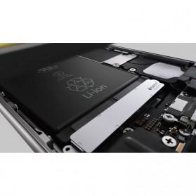 Baterai iPhone 6 HQ Li-ion Replacement Battery 1810mAh dengan Konektor (Original) - Black - 2