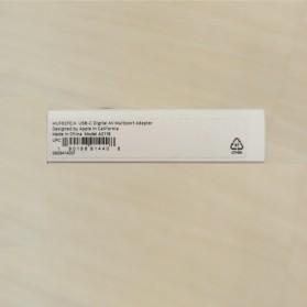 Apple USB-C Digital AV HDMI Multiport Adapter (ORIGINAL) - White - 6