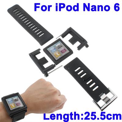 Lunatik Multi-touch Watch Band