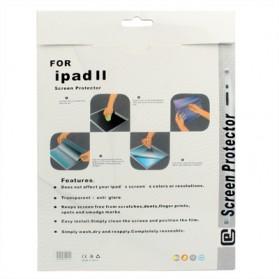 Anti-Glare Screen Protector Guard for iPad 2 - 2