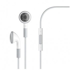 Apple iPod Earphones with Mic (Original)
