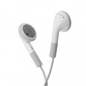 Apple iPod Earphones with Mic (Original) - 2