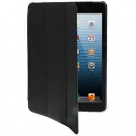 Smart Case 3 Fold Untuk iPad Mini 1/2/3 - A-02 - Black