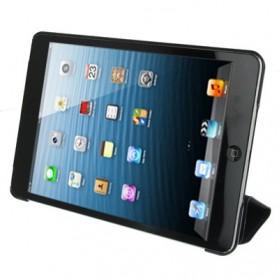 Smart Case 3 Fold Untuk iPad Mini 1/2/3 - A-02 - Black - 2