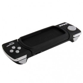 Wireless Bluetooth Game Controller for iPhone 4 & 4S/iPod Touch - Black - 3