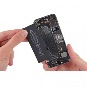 Baterai iPhone 5s HQ Li-ion Replacement Battery 1560mAh dengan Konektor (ORIGINAL) - 3