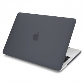 ZVRUA Cover Case for Macbook Pro Touch Bar 13 Inch  A2251/A2289 - ZV02 - Black