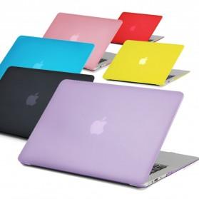 Matte Case for Macbook Air 11.6 Inch A1370 A1465 - Black - 2