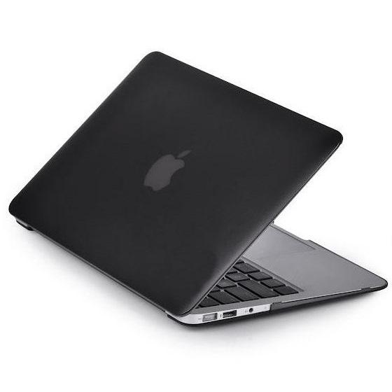 half off ccaef 72415 Matte Case for Macbook Air 11.6 Inch A1370 A1465 - Black