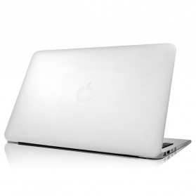 Matte Case for Macbook Air 11.6 Inch A1370 A1465 - Transparent
