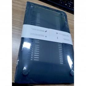 Matte Case for Macbook Pro Retina 13.3 Inch A1502 A1425 - Black - 4