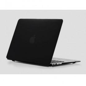 Matte Case for Macbook Pro Retina 13.3 Inch A1502 A1425 - Black - 2