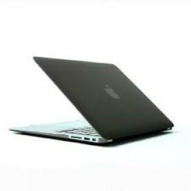 Matte Case for Macbook Pro Retina 13.3 Inch A1502 A1425 - Black - 3
