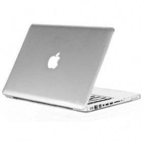 Crystal Case for Macbook Pro 13.3 Inch A1278 with CD-ROM - Transparent