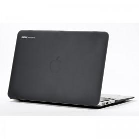 Remax PC Case for Apple Macbook 12 Inch - Black