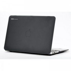 Remax PC Case for Apple Macbook Air 13.3 Inch - Black