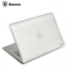 Baseus Sky Case for Macbook 12 Inch - Transparent - 1
