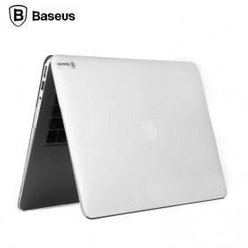Baseus Sky Case for Macbook 12 Inch - Transparent - 2