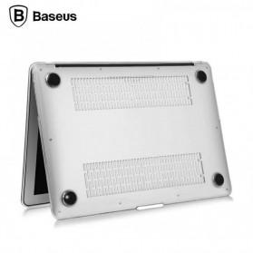 Baseus Sky Case for Macbook 12 Inch - Transparent - 3
