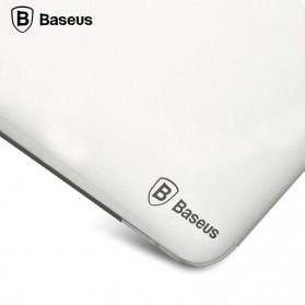 Baseus Sky Case for Macbook 12 Inch - Transparent - 5